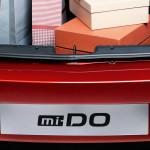 Багажник Datsun mi-DO