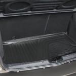 Коврик для багажного отделения в Датсун ми-ДО