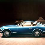 Nissan Datsun 240z (Fairlady s30)