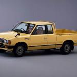 Nissan Datsun Pickup 720