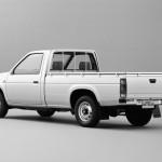 Nissan Datsun D21 Regular Cab