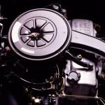 Двигатель Nissan Datsun D21 Track