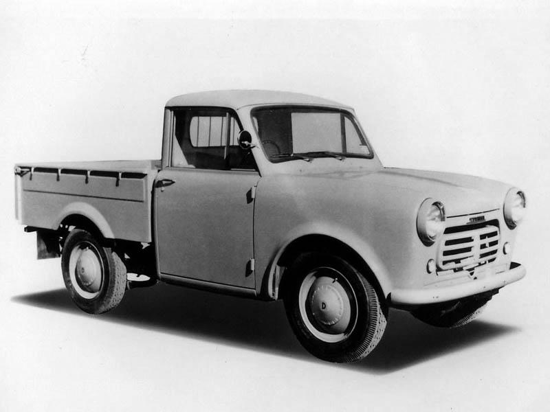 Datsun Pickup 120