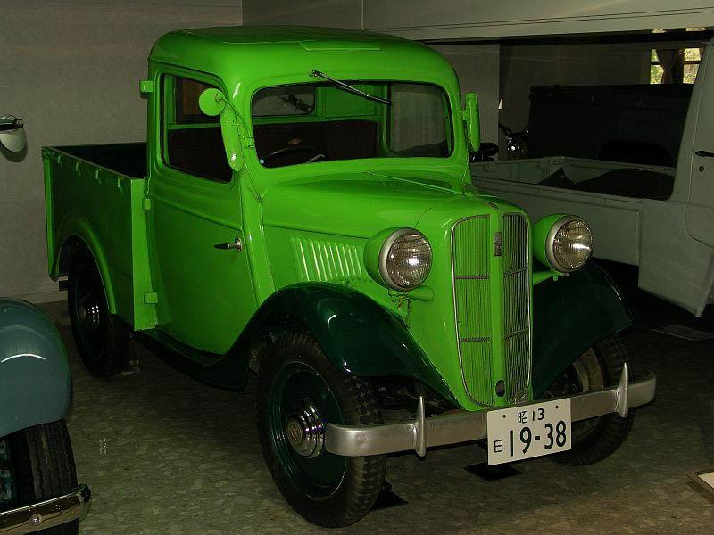 Datsun 17