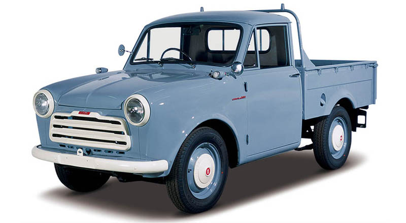 Datsun Pickup 220