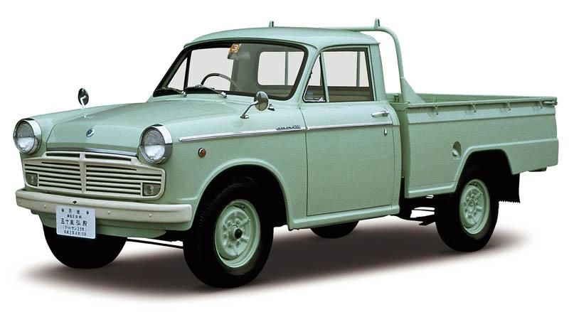 Datsun Pickup 320