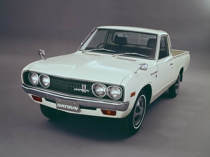 Datsun Pickup 620